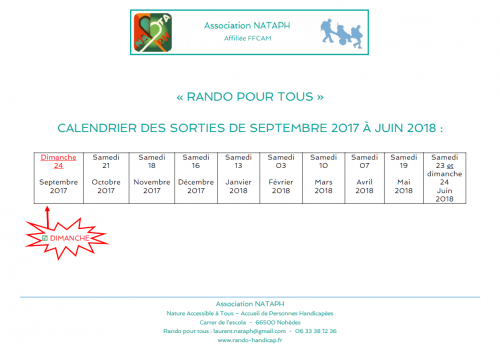 Nataph Calendrier 2018.png